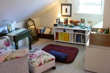 11 Steps to Create a Meditation Space Anywhere in Your House - Cover