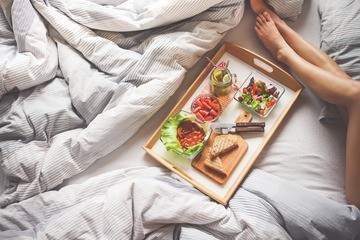 A Complete Guide to Food for Sleep - Cover