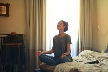 Find Out Your Best Time To Meditate With 5 Questions- Cover