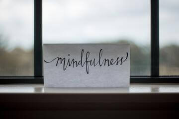 How To Activate Your Mindful Mode - Cover